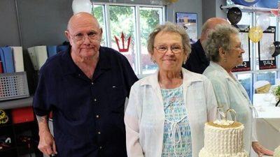 Pareja perece a causa del Covid-19, tras 53 años de matrimonio