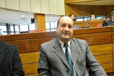 Óscar Salomón asume desde este miércoles las riendas del Congreso Nacional