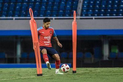 Cerro anuncia salida de Sergio Díaz – Prensa 5