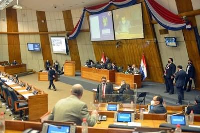 Diputados rechazó proyecto que permitía servicio alternativo de transporte público