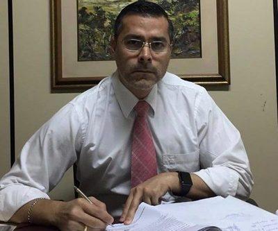 Humberto Rosetti es nuevo fiscal adjunto en Alto Paraná – Diario TNPRESS