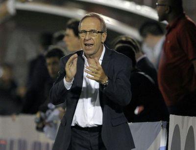 Pelusso anunció su retiro y puso a Olimpia sobre poderosos clubes de Europa