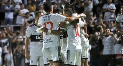 Olimpia finalmente pierde tres jugadores para reinicio del Apertura
