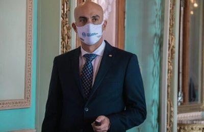 Mazzoleni confirma dos muertes y siete sin nexo
