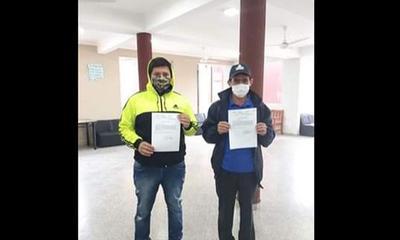 Reportan dos personas recuperadas de Covid-19 en albergue de Coronel Oviedo – Prensa 5