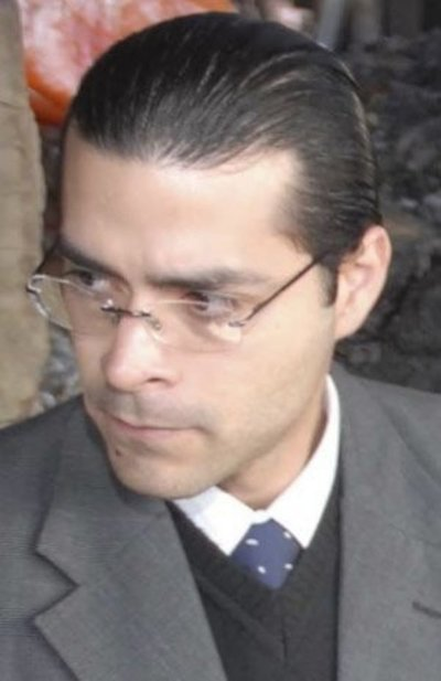 Humberto Rosetti es nuevo fiscal adjunto de Alto Paraná