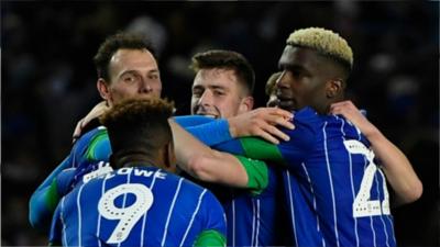Wigan Athletic se declara en bancarrota