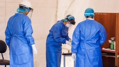 Reporte de Salud: 39 casos nuevos y 2 fallecidos nuevos por Covid-19