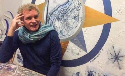 HOY / Muestra virtual en homenaje a Osvaldo Camperchioli