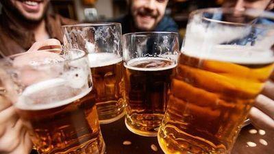 ¿Estás en la franja de riesgo de alcoholismo?