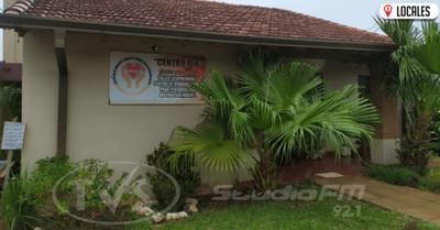 Centro Psiquiátrico del Barrio San Pedro solicita contratación de profesionales