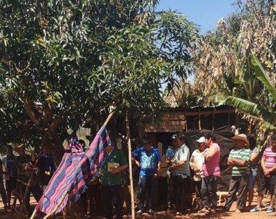 Policía investiga supuesto parricidio en Caaguazú