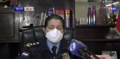 MRA: Reportan un infectado en comisaría