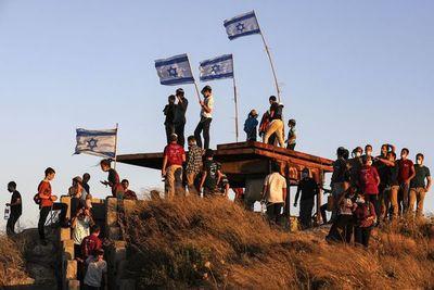 Se multiplican los llamados contra proyecto de anexión israelí en Cisjordania
