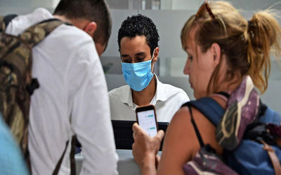 En Argentina postergan extradiciones a causa del coronavirus