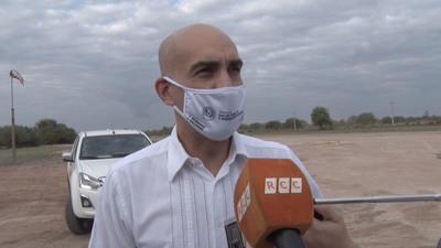 Sector educativo en el Chaco podría beneficiarse con una habilitación adelantada