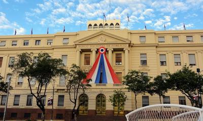 BNF reabre su atención en Villa Hayes y de Juan Eulogio Estigarribia