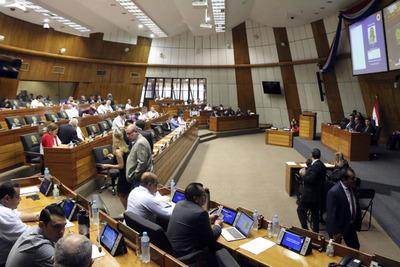 Cámara Baja aprueba modificaciones a ley de financiamiento político