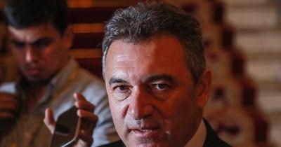 Al banquillo: Diputados aprueba pedido de interpelación a Luis Villordo, titular de la ANDE