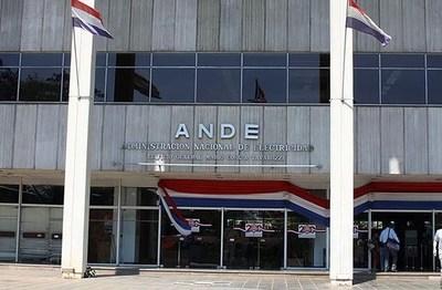 ANDE y Essap: Veto parcial al proyecto para cancelar facturas y extienden subsidio a usuarios hasta agosto