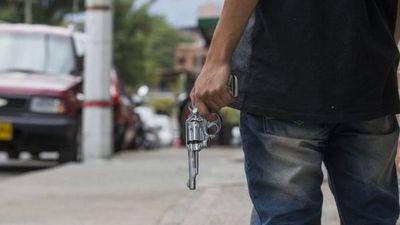 Sicariato en la frontera podrá volver a recrudecerse, alerta ministro Giuzzio