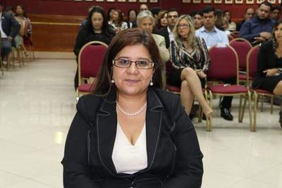 Asesinan a jueza en su propia oficina