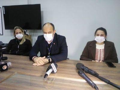 Salud cooperará con el fortalecimiento del Hospital Pediátrico Municipal de Encarnación