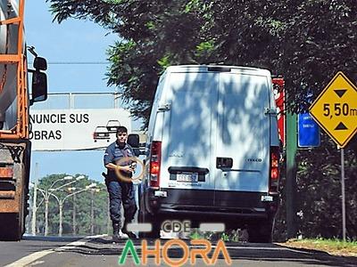 COIMA PAHA: Jefe policiales reciben su parte de lo RECAUDADO.