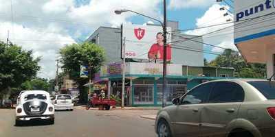 Tempranera e ILEGAL campaña para las MUNICIPALES