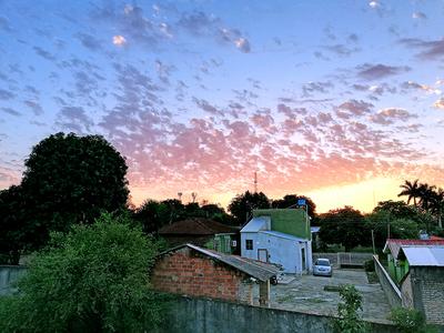 Fin de semana caluroso y con lluvias pronostica Meteorología
