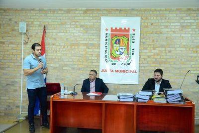 """Con concejales """"EXTORSIONADORES"""" Miguel Prieto concretará NEGOCIADOS"""