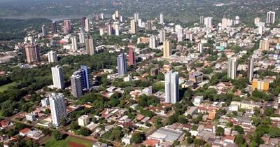 Foz de Yguazú retrocede a la fase de la cuarentena total