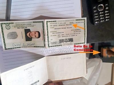 Policías detienen a delincuente del PCC, le cobran US$ 50 mil, lo liberan, y nadie hace nada