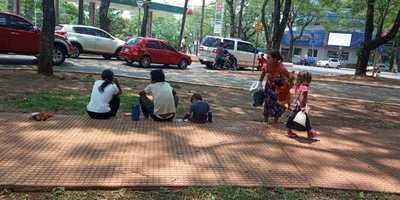 Concejal pide promover programas para proteger a los niños en situación de calle
