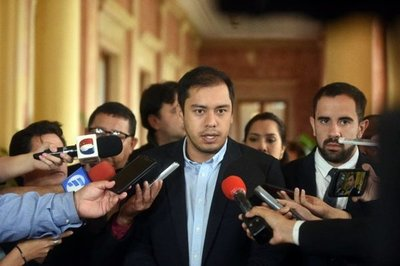 Prieto mintió sobre entregar el predio de la Terminal de Ómnibus