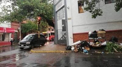 Reciclador es asesinado a quemarropa mientras dormía en la calle