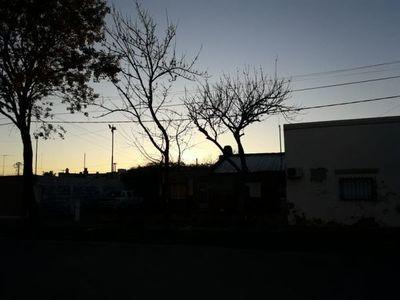 Sobreenfriamiento nocturno a partir de mañana y temperaturas de 5° C