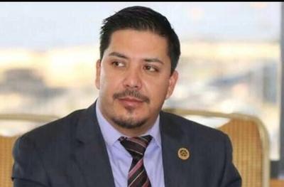 Carlos Portillo habla de postularse a la Intendencia