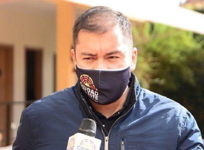 Prieto dice que le preocupa el Covid-19, luego de polémica frase
