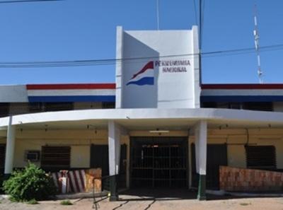 Tacumbú tiene nuevo director tras escándalo por incautación de arma de fuego