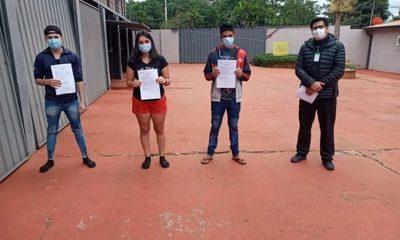 Otras 3 personas más se recuperan de Coronavirus en el Alto Paraná – Diario TNPRESS
