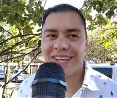 """Prieto dice que """"ya no cree"""" en el Coronavirus, a pesar de que CDE encabeza lista de contagiados – Diario TNPRESS"""