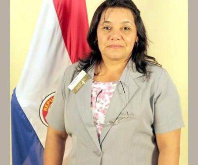 Designan a jueza de  Itakyry para reemplazar  a magistrada asesinada – Diario TNPRESS