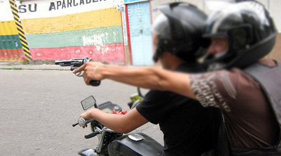 Ola de asaltos en Ciudad del Este ante llegada de fiestas de fin de año