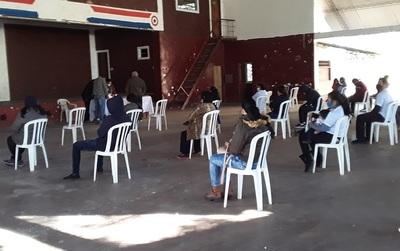 COVID-19: alta médica a 29 recuperados en Paraguarí