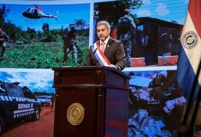 Senador Riera se manifiesta en contra de un nuevo préstamo · Radio Monumental 1080 AM