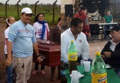 AUDIO: Martín Pochó es un honorable que merece ganar 21 millones de guaraníes, afirma Hugo Rodríguez