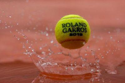 Roland Garros será con público: hasta 20.000 espectadores por día