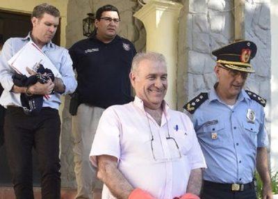 Juez decreta embargo de propiedades de González Daher por USD 87 millones