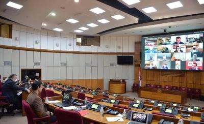 HOY / Deuda para combatir COVID: senadores adelantan que no aprobarán más préstamos
